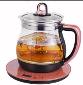 福益家养生壶全自动多功能家用电花煮茶器