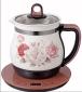 福益家景德镇陶瓷养生壶家用多功能全自动电水壶保温办公室花茶壶