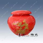瓷茶叶罐包装罐
