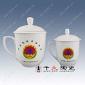 瓷杯 陶瓷会议茶